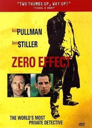 Zero Effect Online DVD Rental