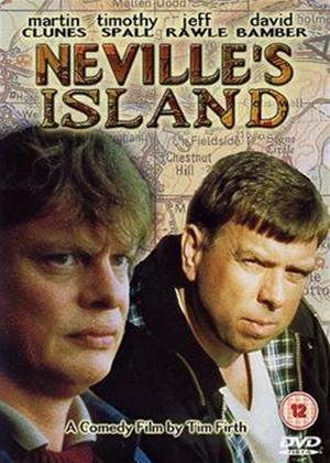 Rent Neville's Island Online DVD Rental