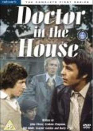 Doctor in the House: Series 1 Online DVD Rental