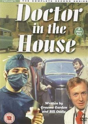 Doctor in the House: Series 2 Online DVD Rental