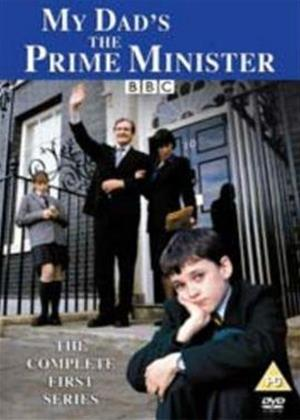 Rent My Dad's the Prime Minister Online DVD Rental