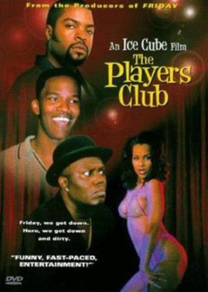 The Players Club Online DVD Rental