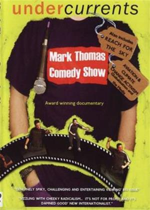 Rent Mark Thomas Comedy Show Online DVD Rental