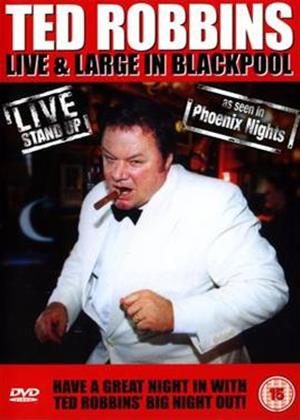 Rent Ted Robbins: Live Online DVD Rental