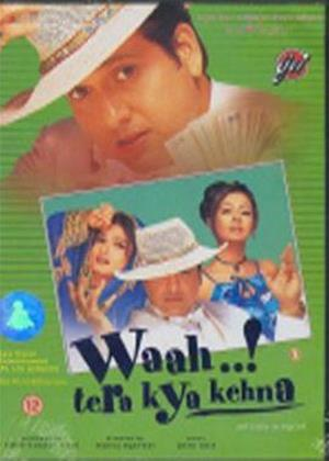 Waah Tera Kya Kehna Online DVD Rental