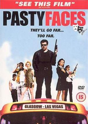 Pasty Faces Online DVD Rental