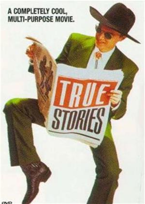 Rent True Stories Online DVD Rental
