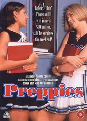 Rent Preppies Online DVD Rental