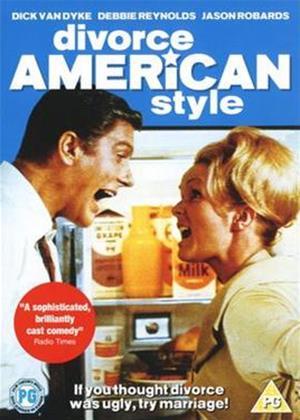 Divorce American Style Online DVD Rental