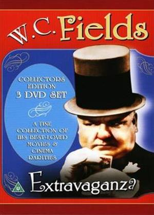 Rent W.C. Fields: Extravaganza Online DVD Rental