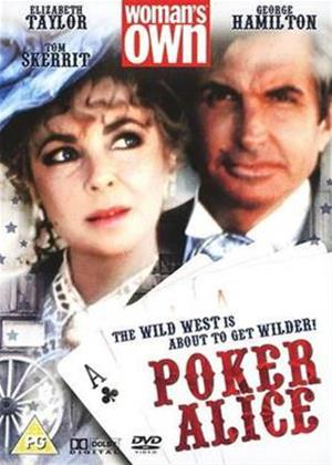 Poker Alice Online DVD Rental