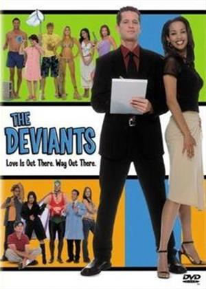 Rent The Deviants Online DVD Rental