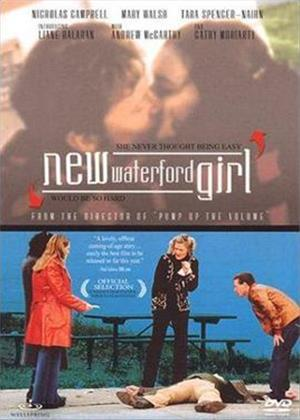 New Waterford Girl Online DVD Rental