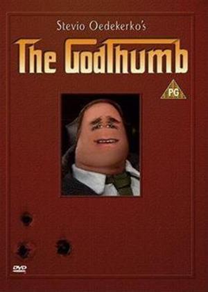 Godthumb Online DVD Rental