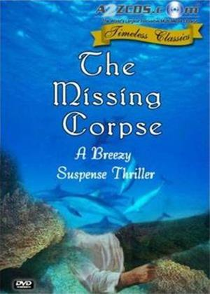 The Missing Corpse Online DVD Rental