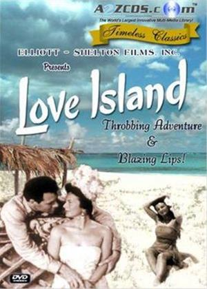 Love Island Online DVD Rental