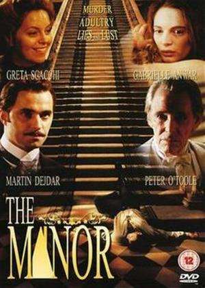 Rent The Manor Online DVD Rental