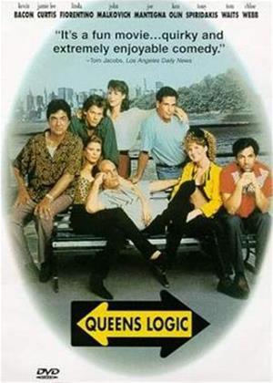 Rent Queen's Logic Online DVD Rental