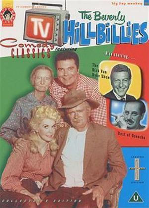 Rent TV Comedy Classics Online DVD Rental