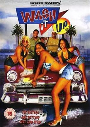 Rent Wash It Up Online DVD Rental