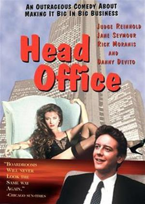 Head Office Online DVD Rental
