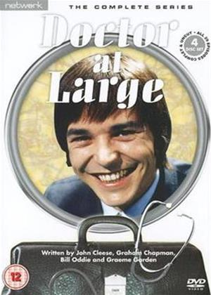 Doctor at Large: Series Online DVD Rental
