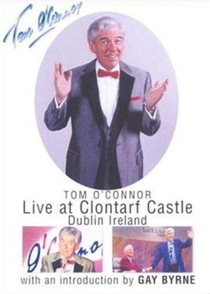 Rent Tom O'Connor: Live at Clontarf Castle Online DVD Rental