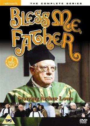 Bless Me Father: Series Online DVD Rental