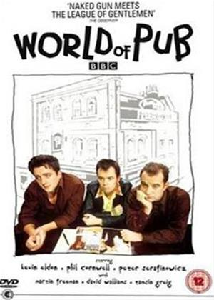 Rent World of Pub Online DVD Rental