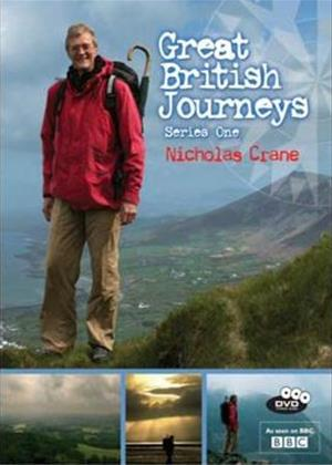 Great British Journeys Online DVD Rental