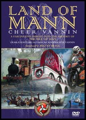 Land of Mann Online DVD Rental