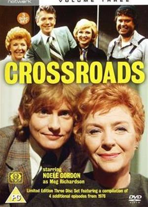 Rent Crossroads: Vol.3 Online DVD Rental