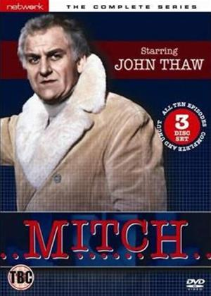 Mitch: The Complete Series Online DVD Rental