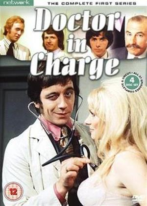 Doctor in Charge: Series 1 Online DVD Rental