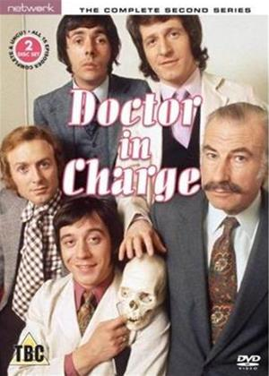 Doctor in Charge: Series 2 Online DVD Rental