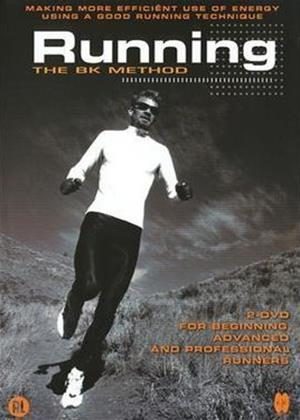 Rent Running: The Bk Method Online DVD Rental