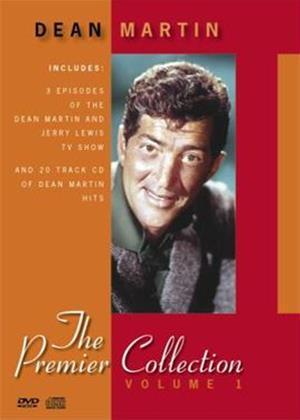 Rent Dean Martin Premier Collection: Vol.1 Online DVD Rental