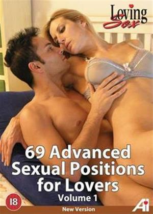 Rent 69 Advanced Sexual Positions for Lovers: Vol.1 Online DVD Rental
