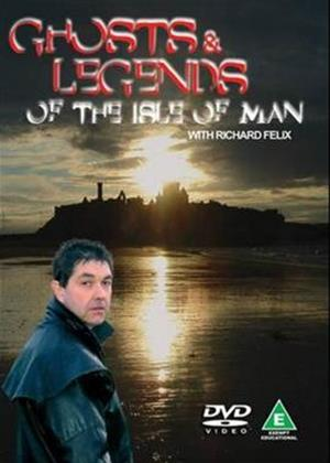 Rent Ghosts and Legends of the Isle of Man Online DVD Rental