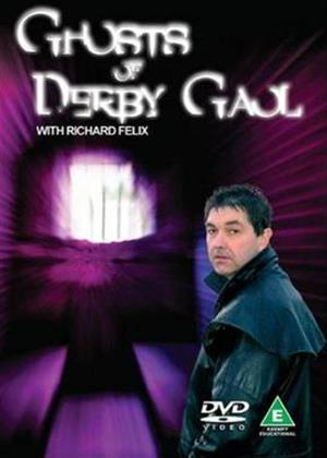 Ghosts of Derby Gaol Online DVD Rental