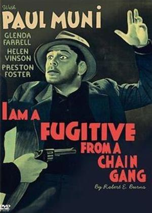 I Am a Fugitive from a Chain Gang Online DVD Rental