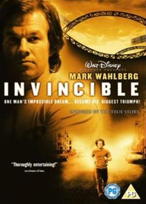 Rent Invincible Online DVD Rental