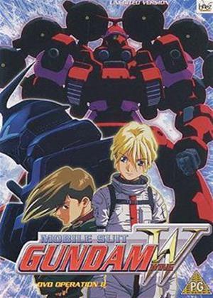 Rent Gundam Wing: Vol.8 (aka Shin kidô senki Gundam W) Online DVD Rental