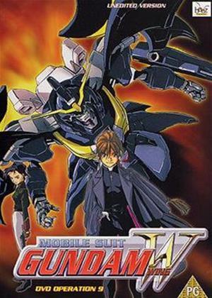 Rent Gundam Wing: Vol.9 (aka Shin kidô senki Gundam W) Online DVD Rental