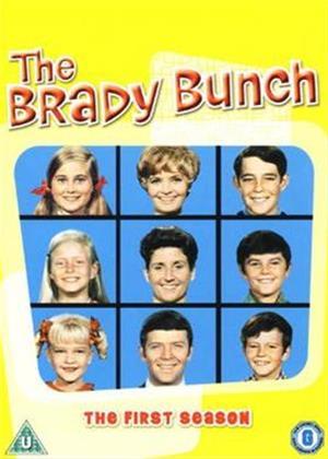 Rent Brady Bunch: Series 1 Online DVD Rental