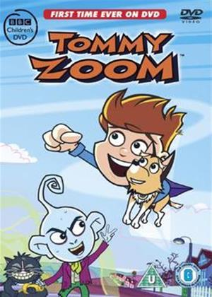 Tommy Zoom Online DVD Rental