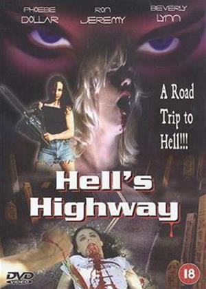Hell's Highway Online DVD Rental