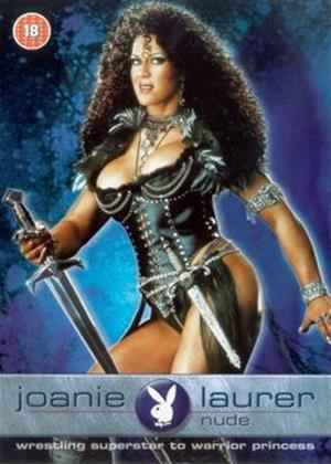 Rent Playboy: Joanie Laurer Nude Online DVD Rental
