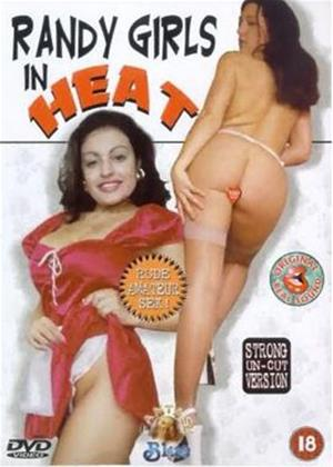 Rent Randy Girls in Heat Online DVD Rental