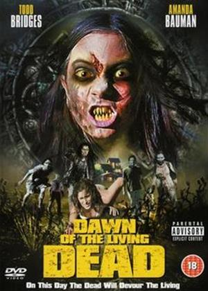 Dawn of the Living Dead Online DVD Rental